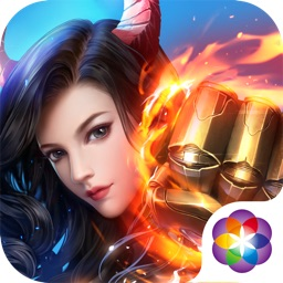 刀剑斗神传ios版下载-刀剑斗神传手游 v1.16.2 iphone版下载