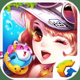 天天飞车苹果版下载-天天飞车手游v3.4.6 ios版下载